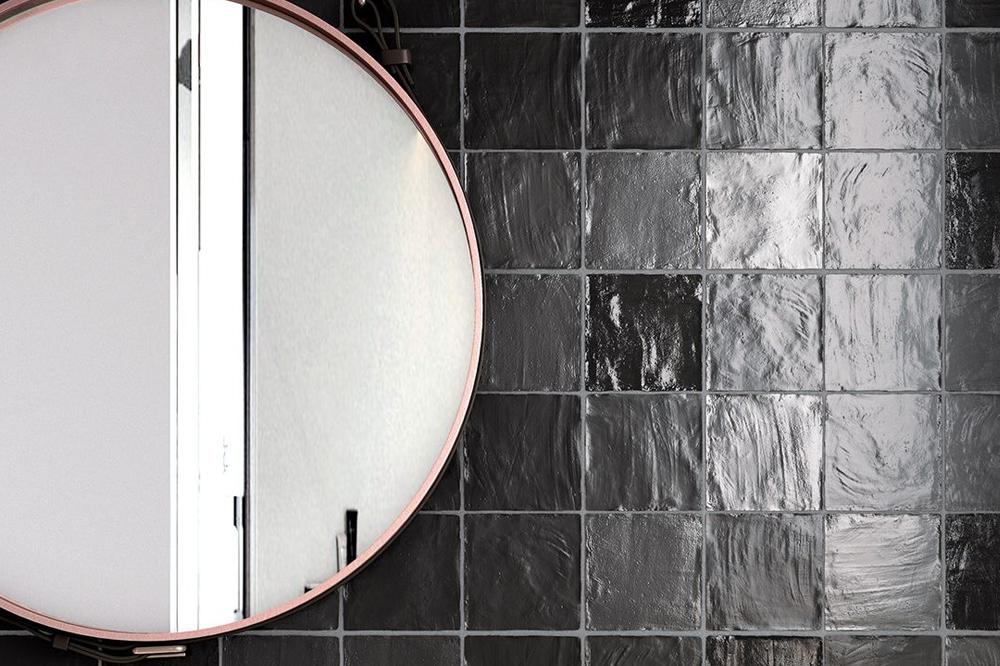 Perini Tiles- Handmade 'Look' Render collection