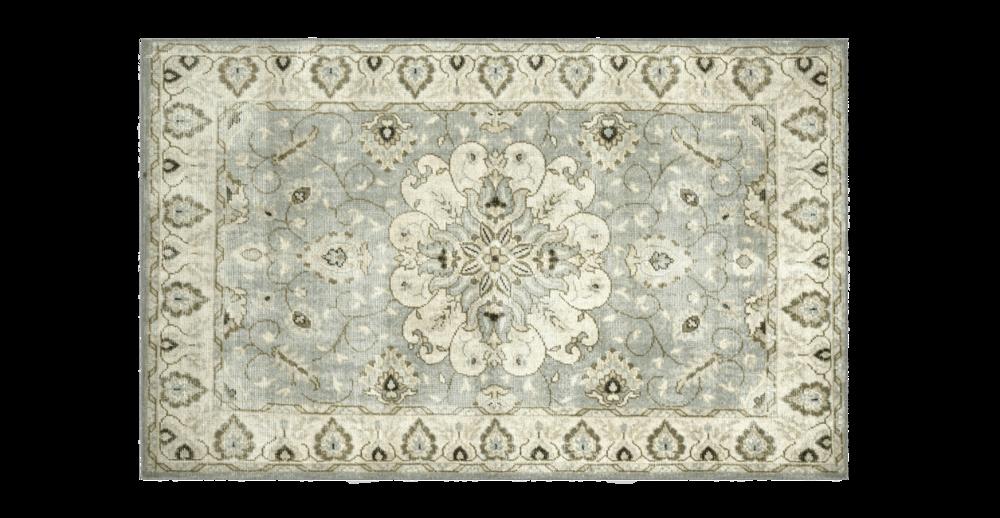 Image: Broas, Saser Large Wool Rug