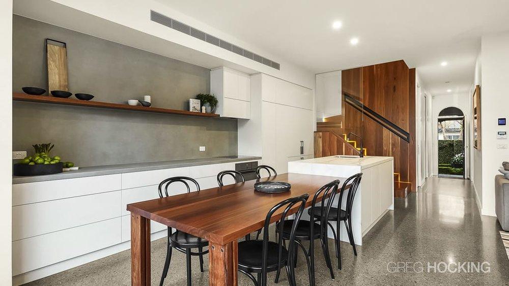 For sale: 114 Napier Street, South Melbourne, VIC