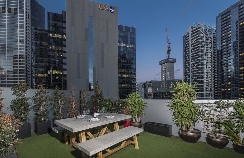 For sale: 1007/9 Power Street, Southbank, VIC