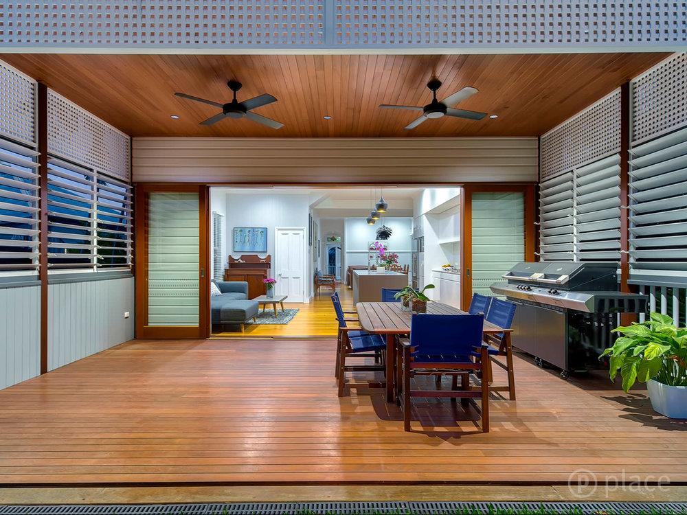 For sale: 18 Bangalla Street, Auchenflower, QLD