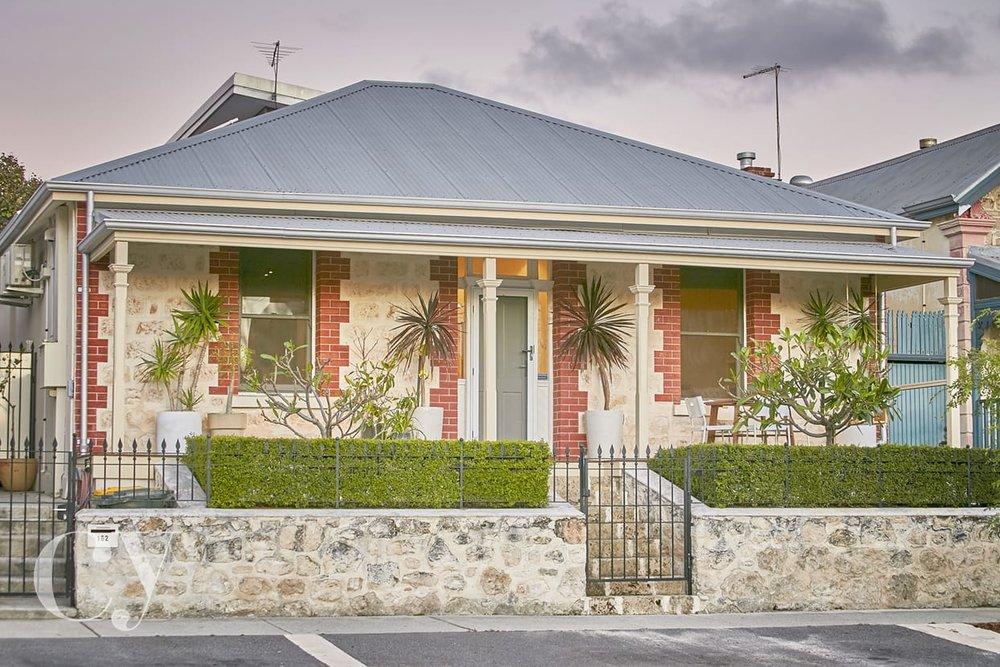 For sale: 162 South Terrace, Fremantle, WA