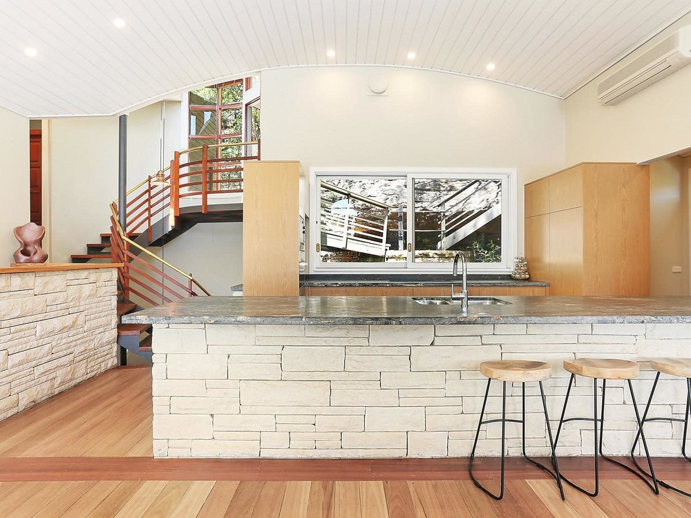 For sale: 20 Cowan Drive, Cottage Point, NSW