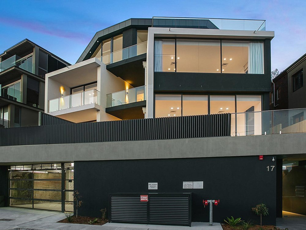For sale: 3/17 Wonderland Avenue, Tamarama, NSW