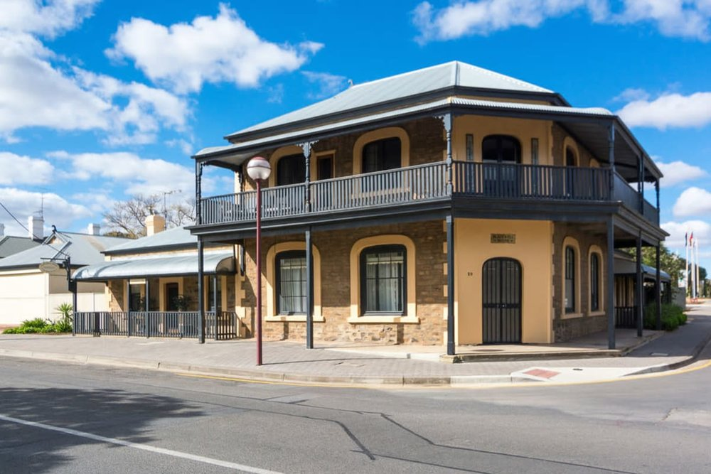 For sale: 20 Commercial Road, Strathalbyn, SA