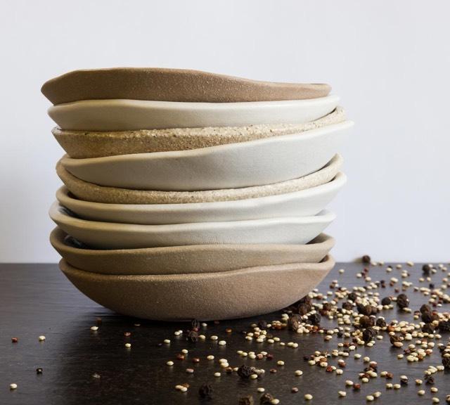 Image: Kin Wallace Ceramics
