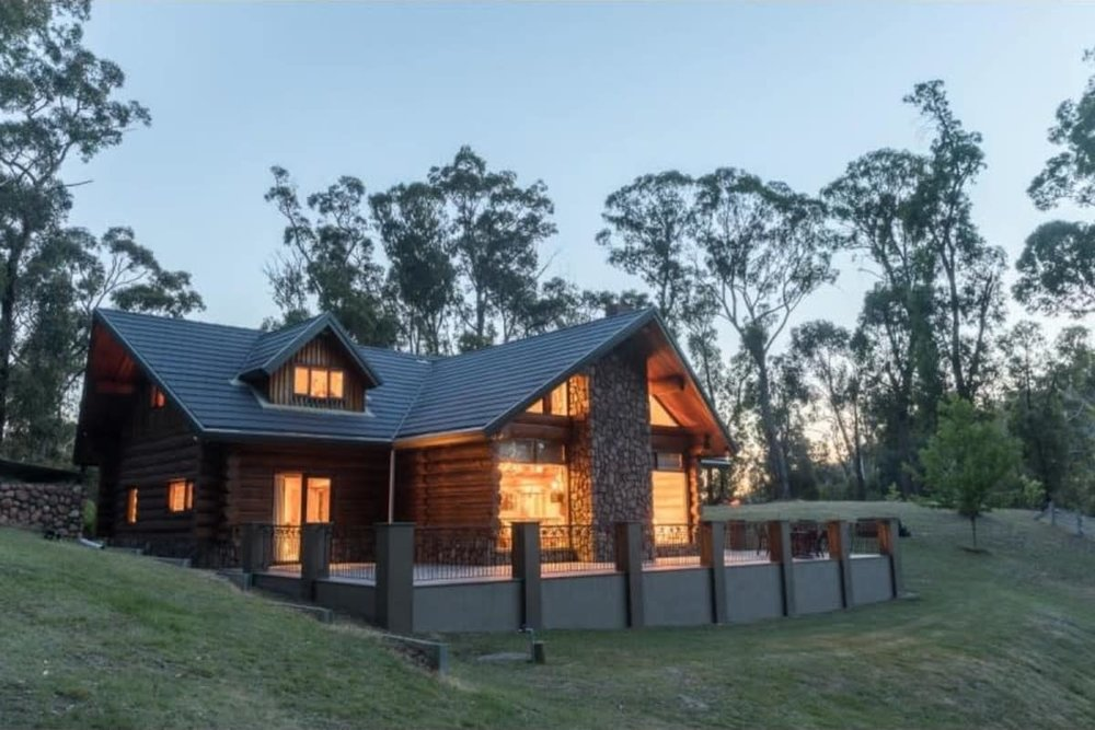 For sale: Buxton, VIC