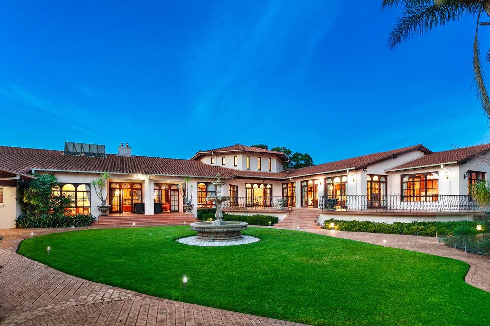 For sale: 3 Davey Road, Dural, NSW