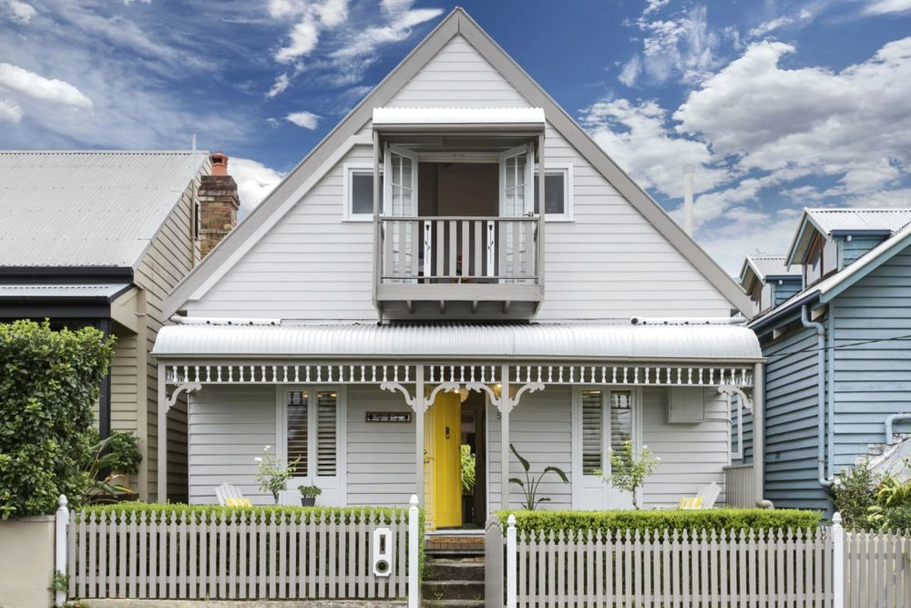 For sale: 5 Rumsay Street, Rozelle, NSW