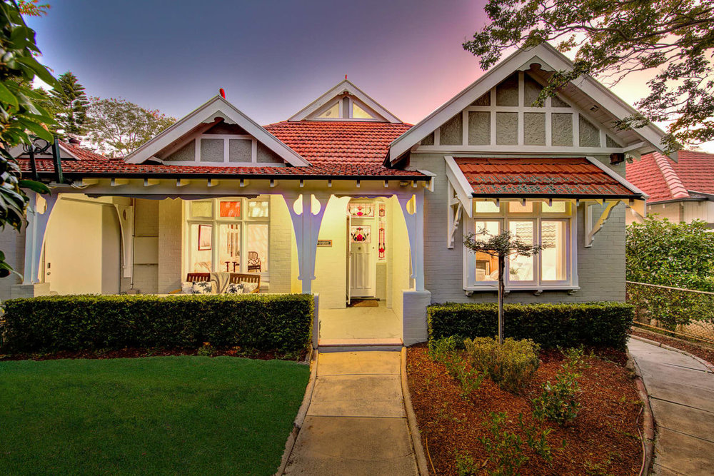 For sale: 16 Wolger Road, Mosman, NSW