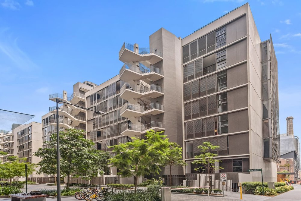 For sale: 301/1 Park Lane, Chippendale, NSW