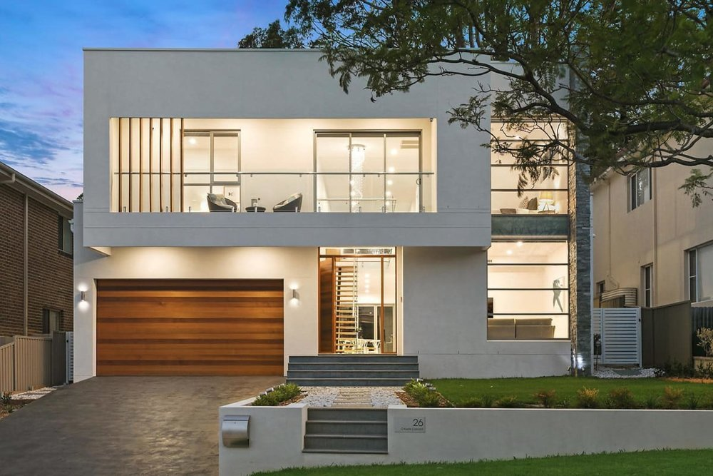 For sale: 26 O'Keefe Crescent, Eastwood, NSW