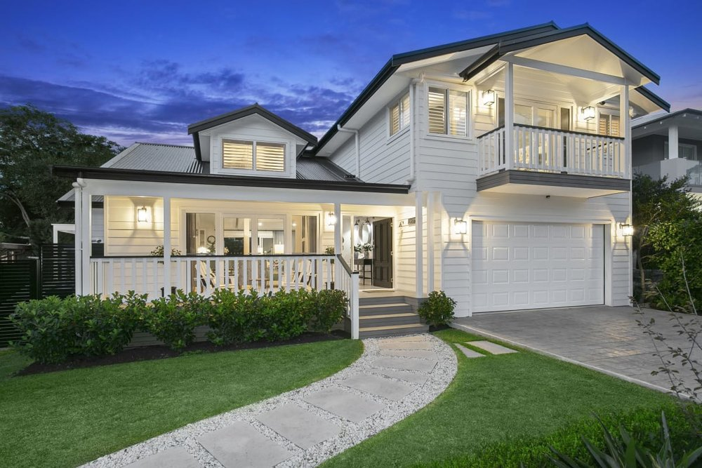 For sale:  4 Angel Place, Forestville, NSW