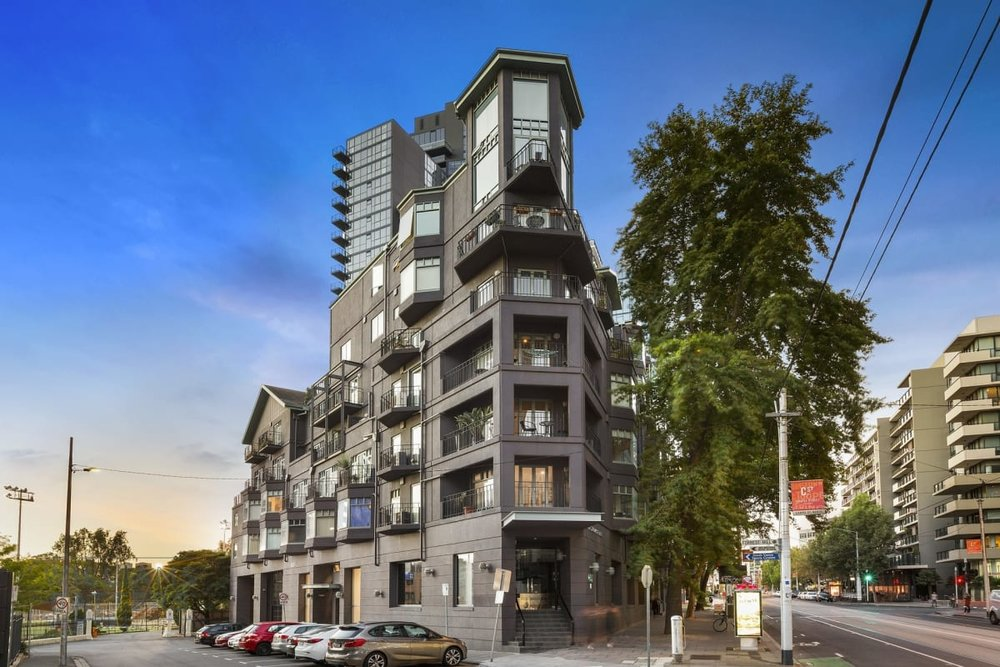 For sale: 212/657-659 Chapel Street, South Yarra, VIC 3141