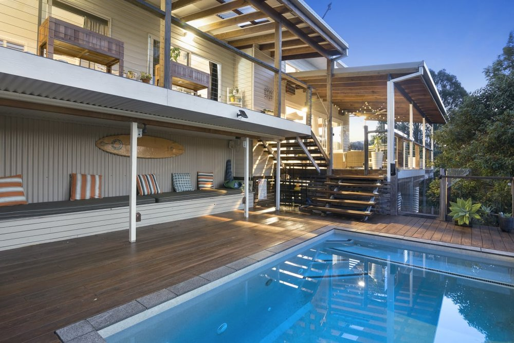 For sale:  6 Five Springs Lane, Currumbin Valley, QLD