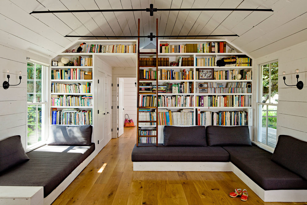 Image: Jessica Helgerson Interior design