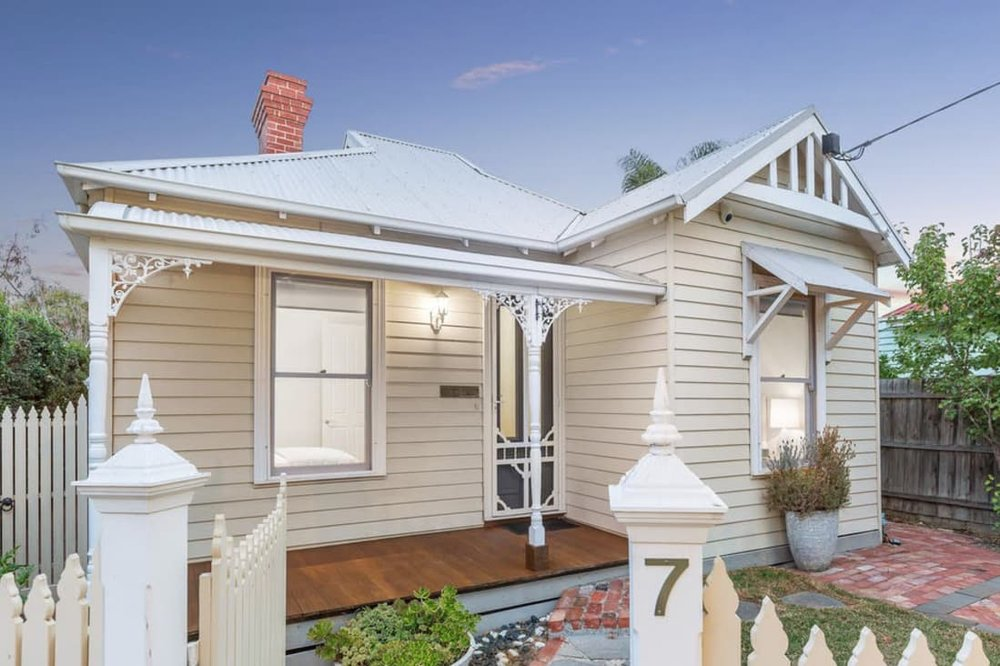 Move-in ready- For sale:  7 Paine Street, Newport, VIC