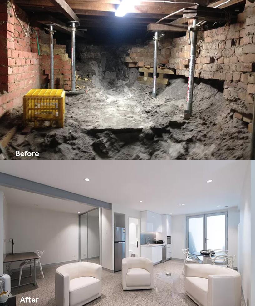 Image: Home Renovation Ideas