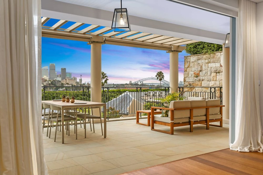 For sale: Darling Point, NSW