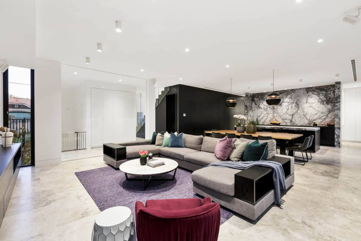 Sofa Selection: How To Choose The Best Modular Lounge For Your Home