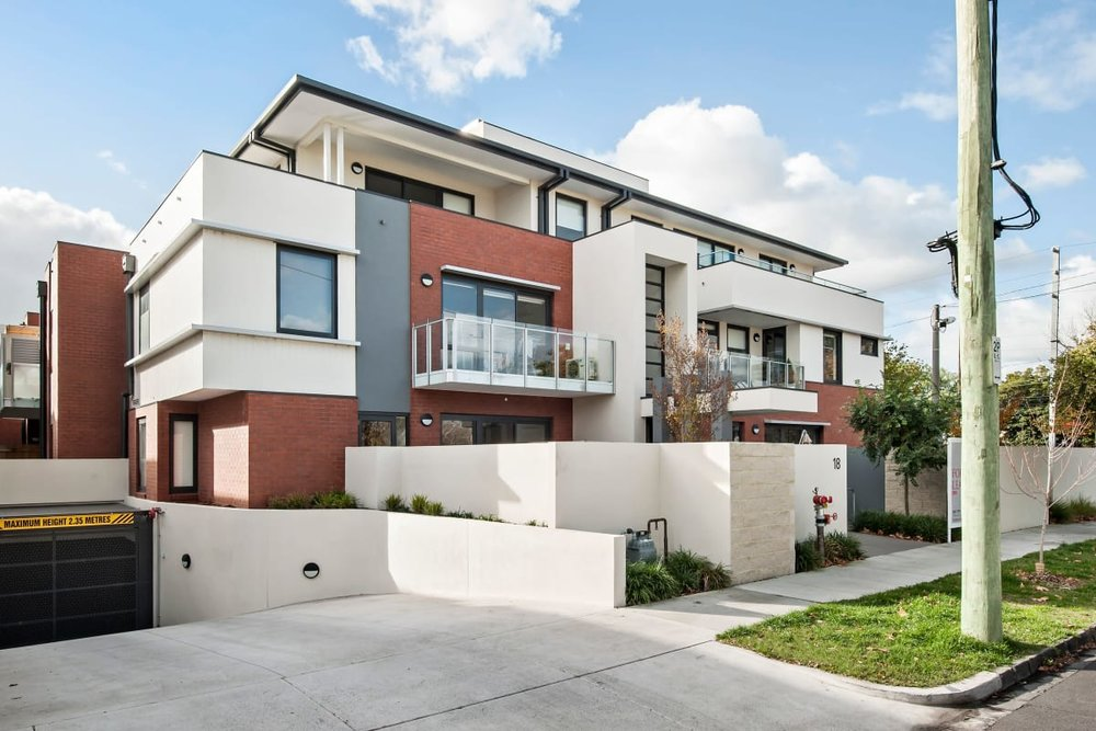 For sale:  301/18 Etna Street, Glen Huntly, VIC