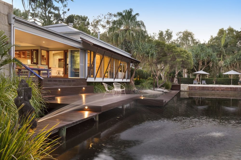 For sale:  1A Lake Weyba Drive, Weyba Downs, QLD