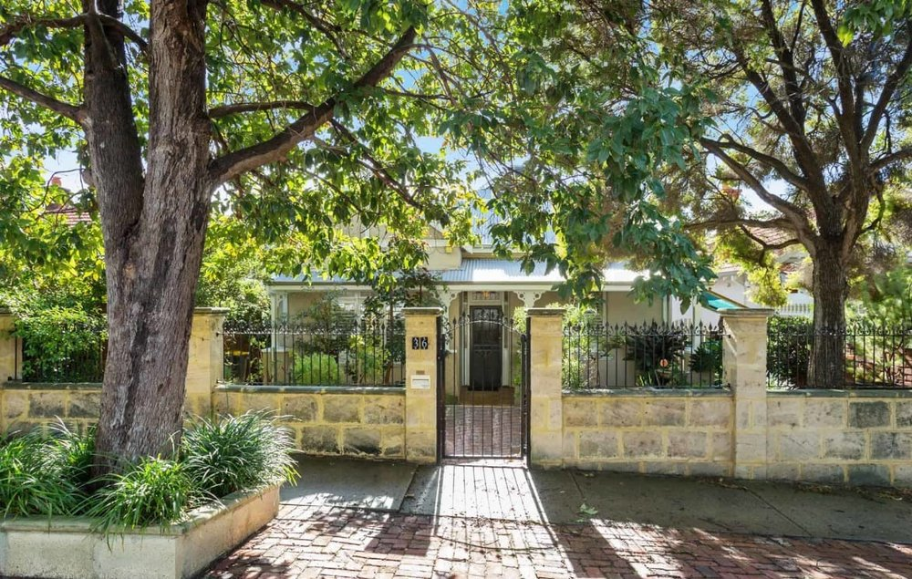 For sale: 36 Anzac Road, Mount Hawthorn, WA