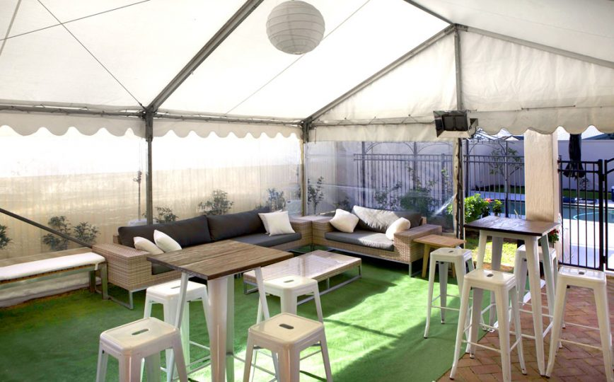 Image: Perth Party Hire