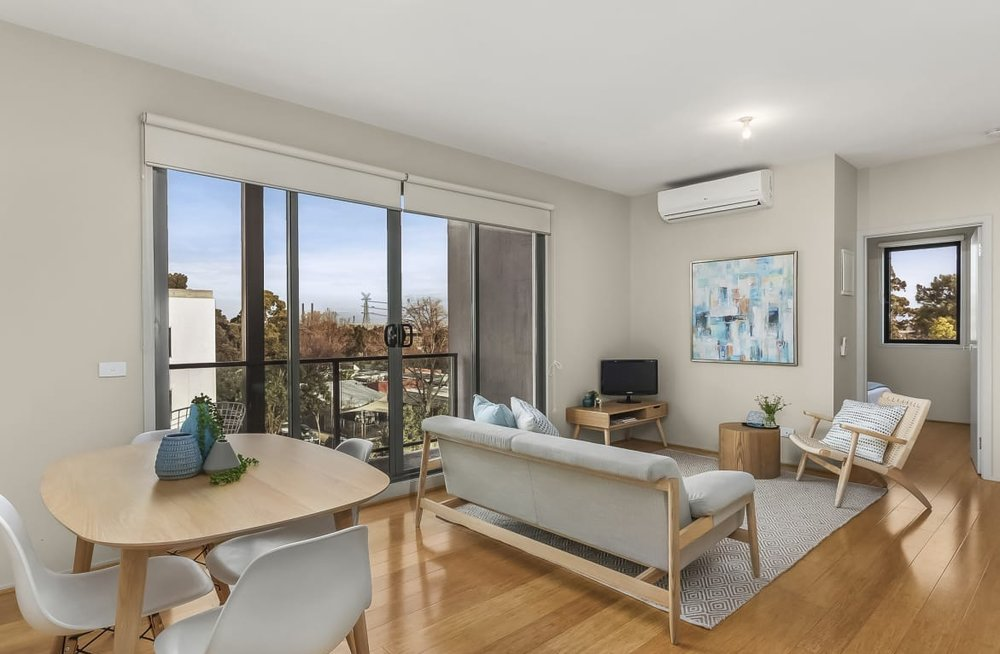 For sale: 209/108 Altona Street, VIC