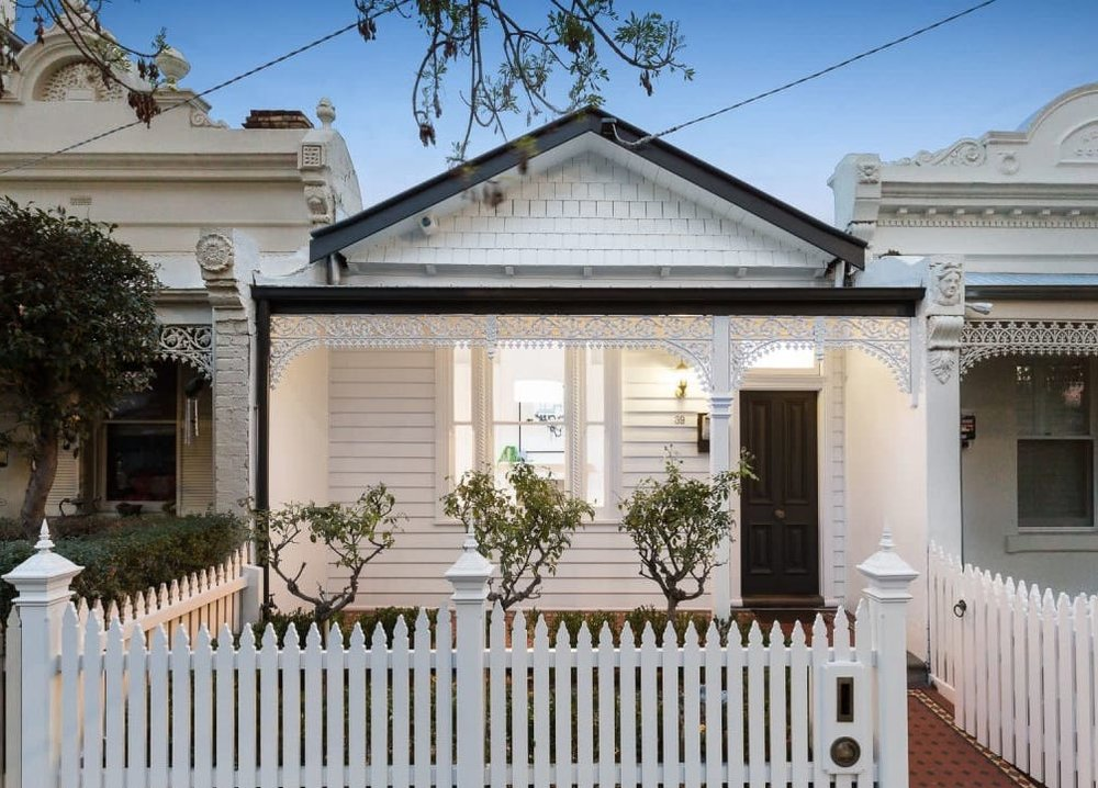For sale: 39 St Vincent Street, Albert Park, VIC