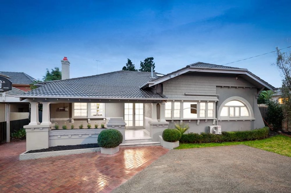 For sale:  439 Glen Eira Road, Caulfield North, VIC