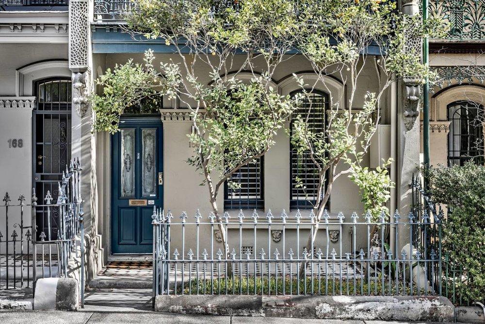 For sale: 166 Underwood Street, Paddington, NSW