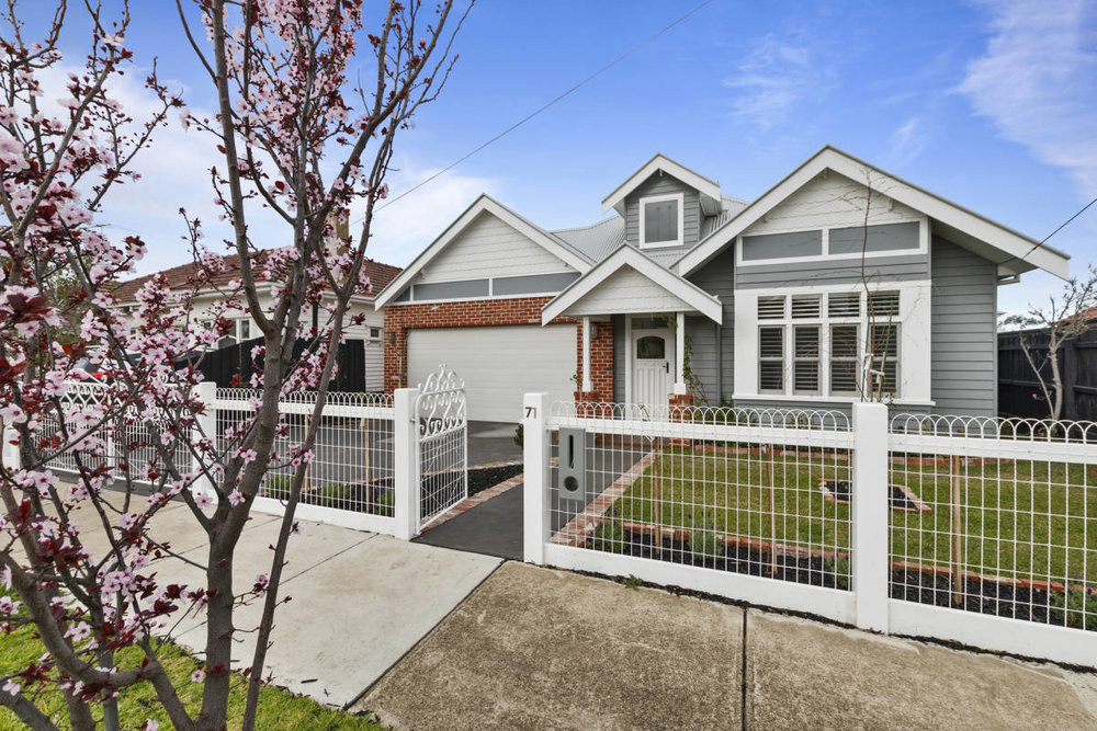 For sale:  71 Ford Street, Newport, VIC