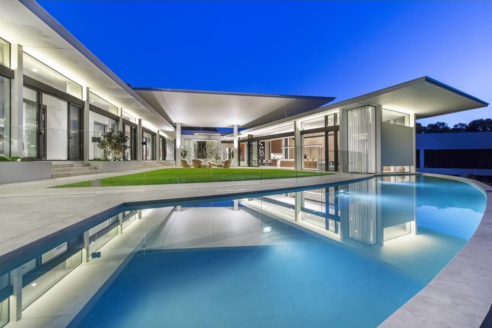 For sale:  4 Grosvenor Terrace, Noosa Heads, QLD