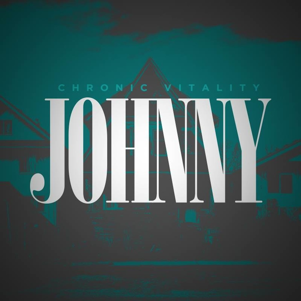 JOHNNY [Single]   Released: Feb. 18, 2015