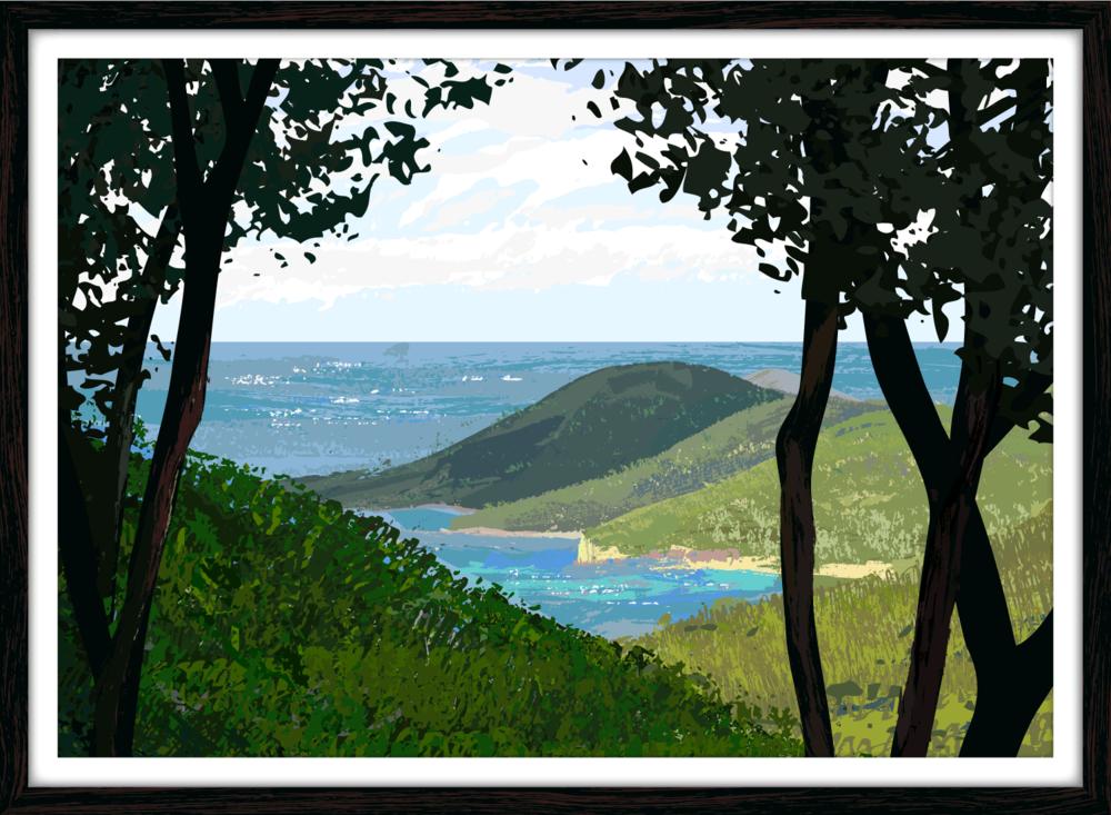 Caribbean Hike: St. John, USVI