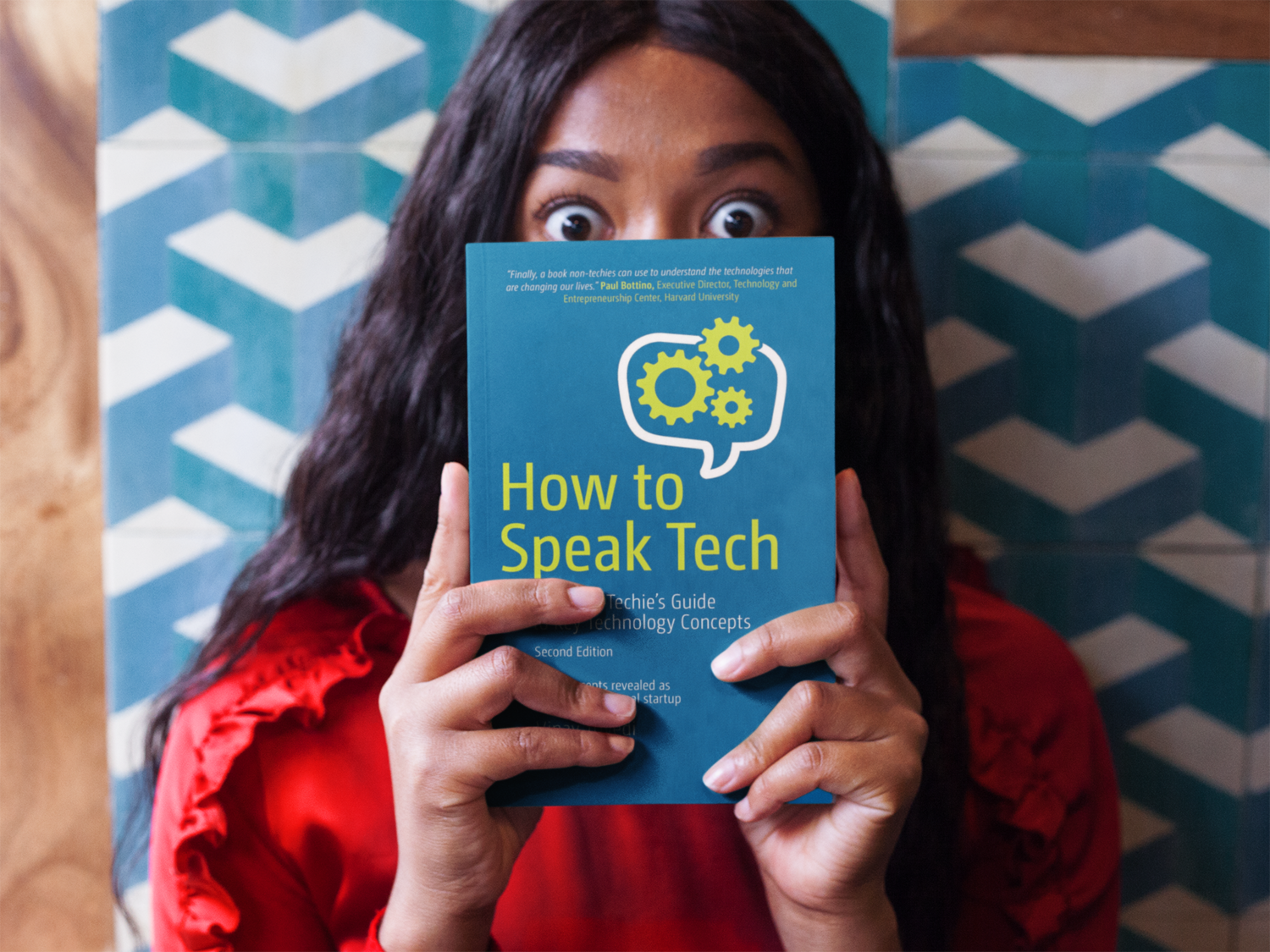 A Harvard University Guide To Executive >> How To Speak Tech