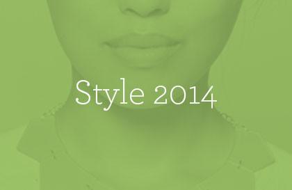 Style 2014