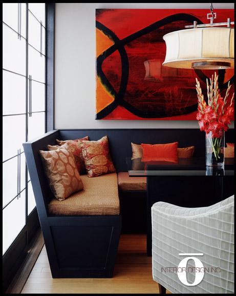 Publication: Colorado Homes & Lifestyles . Photography: Ron Ruscio . Interiors: O Interior Design Inc.