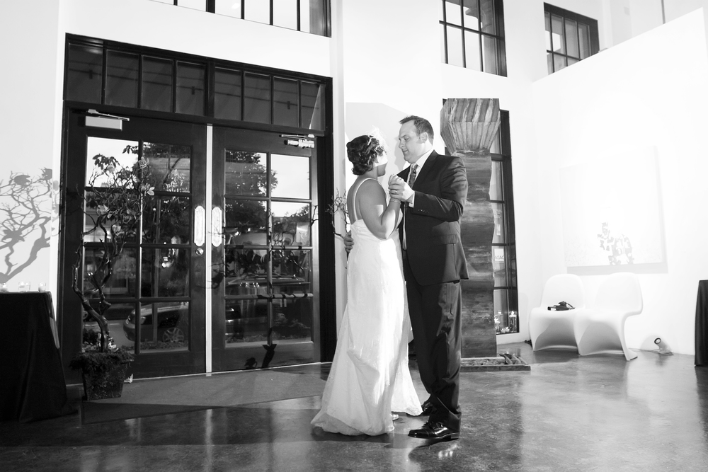 First Dance G B&W.jpg