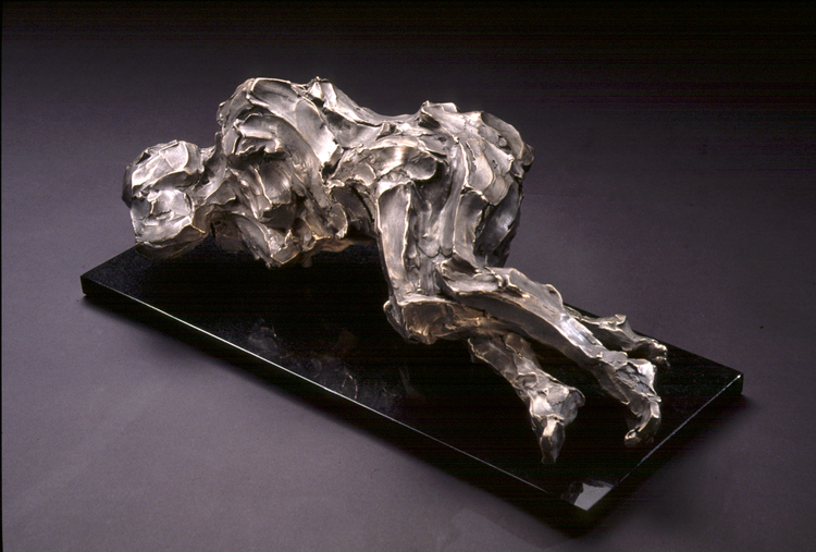 "Dream  bronze  8"" x 18"" x 9"""