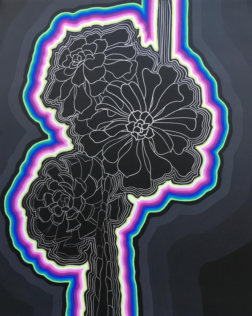 Atomic Succulent