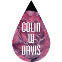 Colin W Davis - Painter