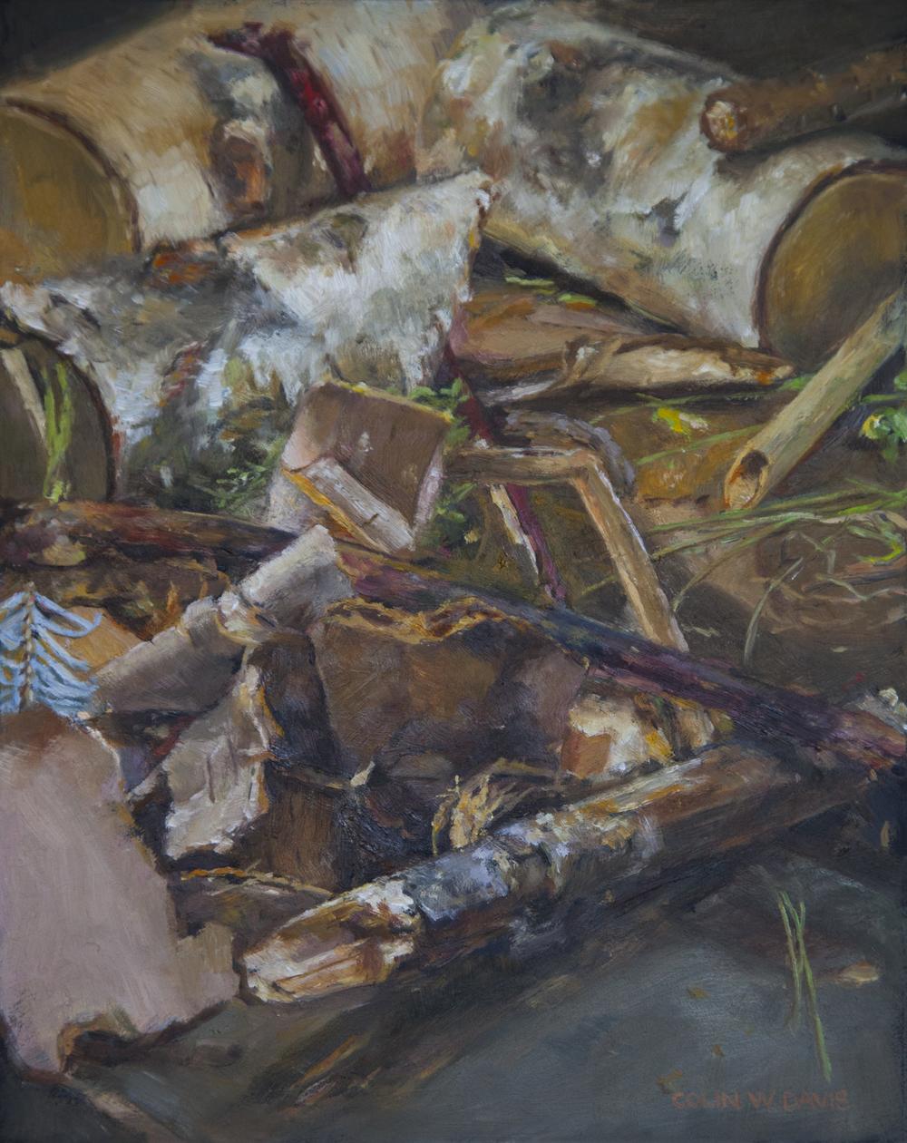 Detritus II