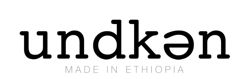 undkǝn - MADE IN ETHIOPIA