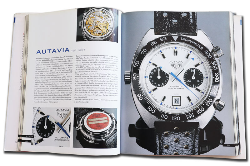 Prices of the Autavia model pictured above has increased dramatically over the last five years.