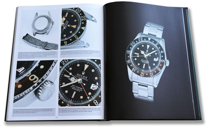 Rolex GMT Master Ref.6542 with bakelite bezel
