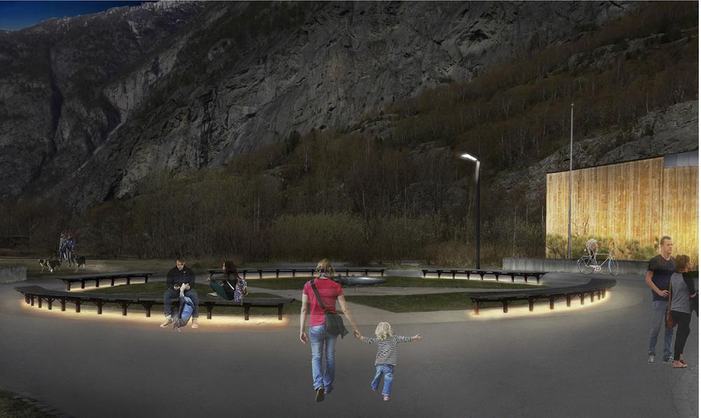 Norsk Villakssenter