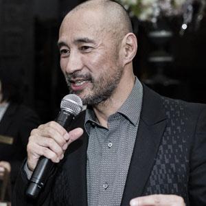 The Charles Ken Kuroyanagi