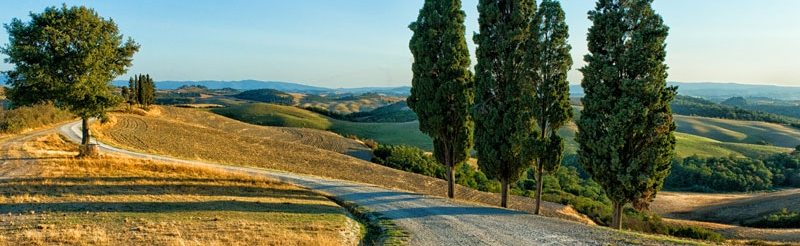 Yoga Under The Tuscan Sun - again from 13-20 May 2017